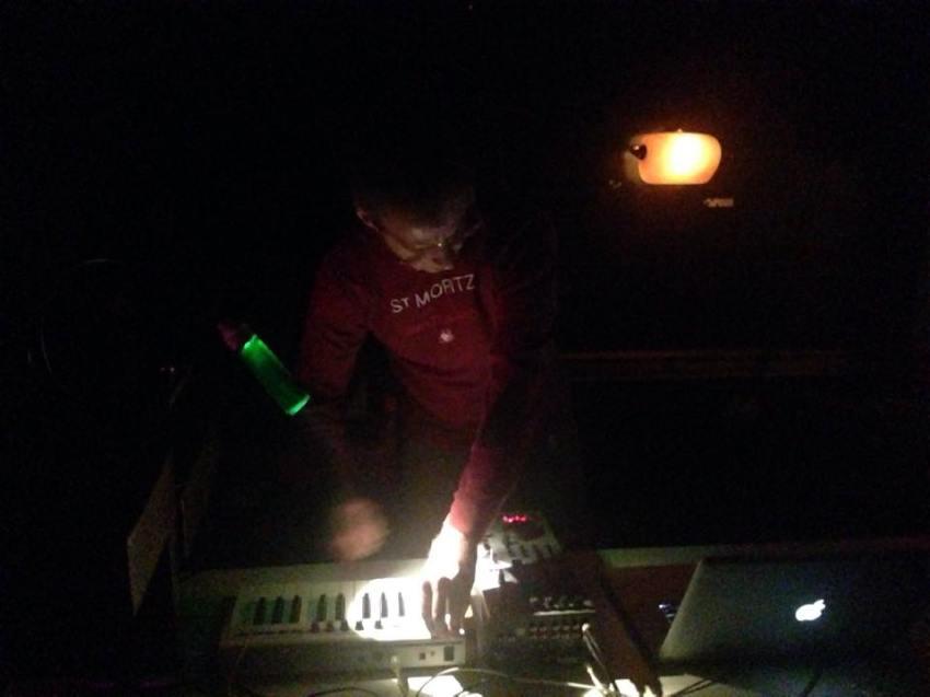 Astron Bar 2015